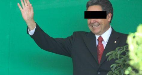 """Resultado de imagen para """"Congelan"""" extradición de exgobernador interino de Coahuila"""