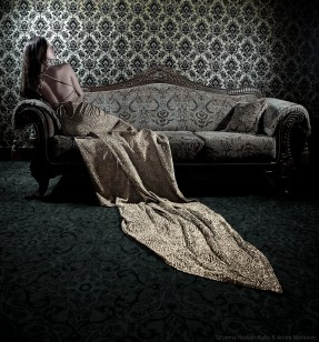 Once Were Curtains, 2004, photograph by Emma Rowan-Kelly and Andre Matkovic 2015