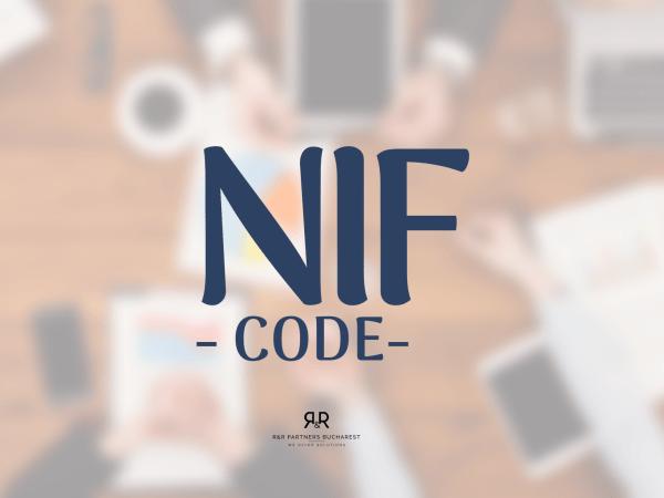 NIF Code