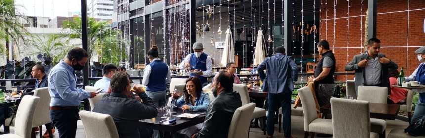 Buenos Aires by Palermo abre sus puertas y nos invita a degustar de su Cocina Aggiornada