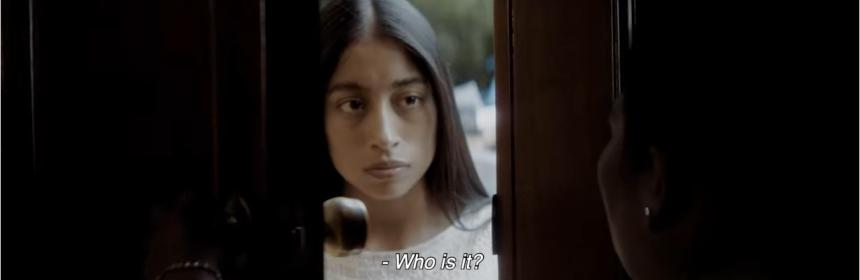 Película guatemalteca La Llorona nominada a un Globo de Oro