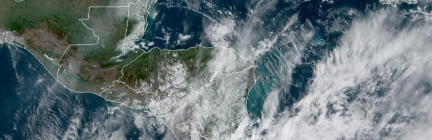 Las autoridades de emergencia advirtieron que se pronostican lluvias sobre Guatemala durante el fin de semana.