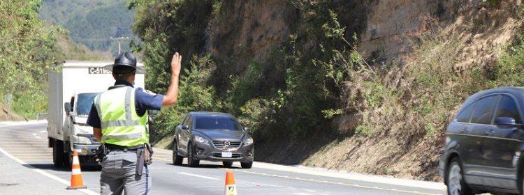 Provial reporta al menos 601 accidentes en lo que va del 2021