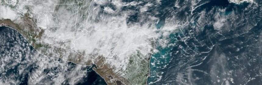 Se espera clima frío en la meseta central de Guatemala
