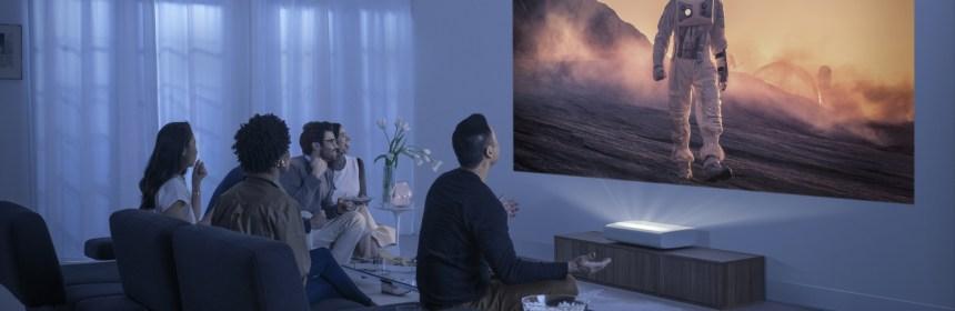 The Frame, Neo QLED y The Premiere en oferta de introducción en Guatemala
