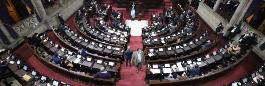 Congreso aprueba Decreto 6-2021, reforma a la Ley de Zonas Francas