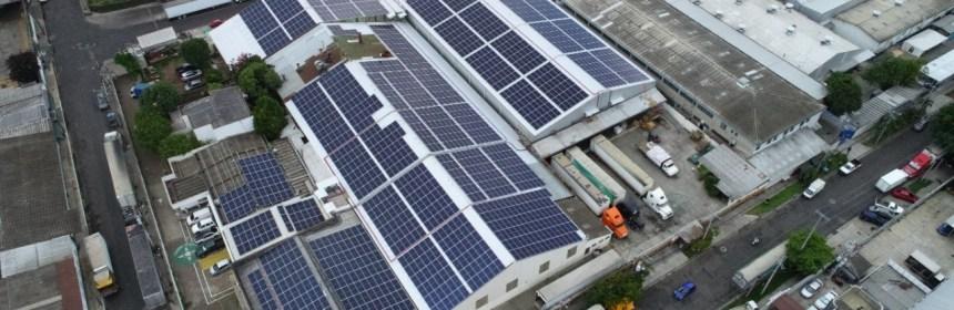 CMI con producción sostenible de alimentos con energías renovables