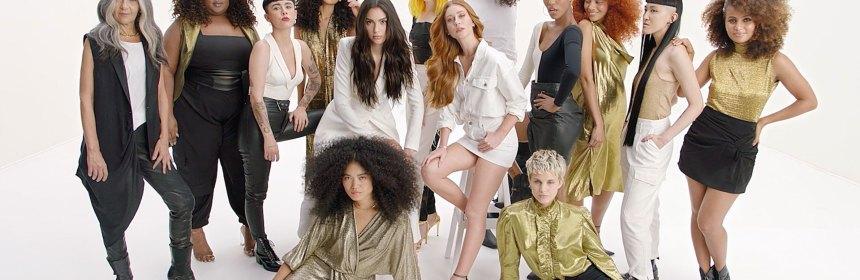 Campaña de Pantene Mi pelo, mi estilo, mi personalidad