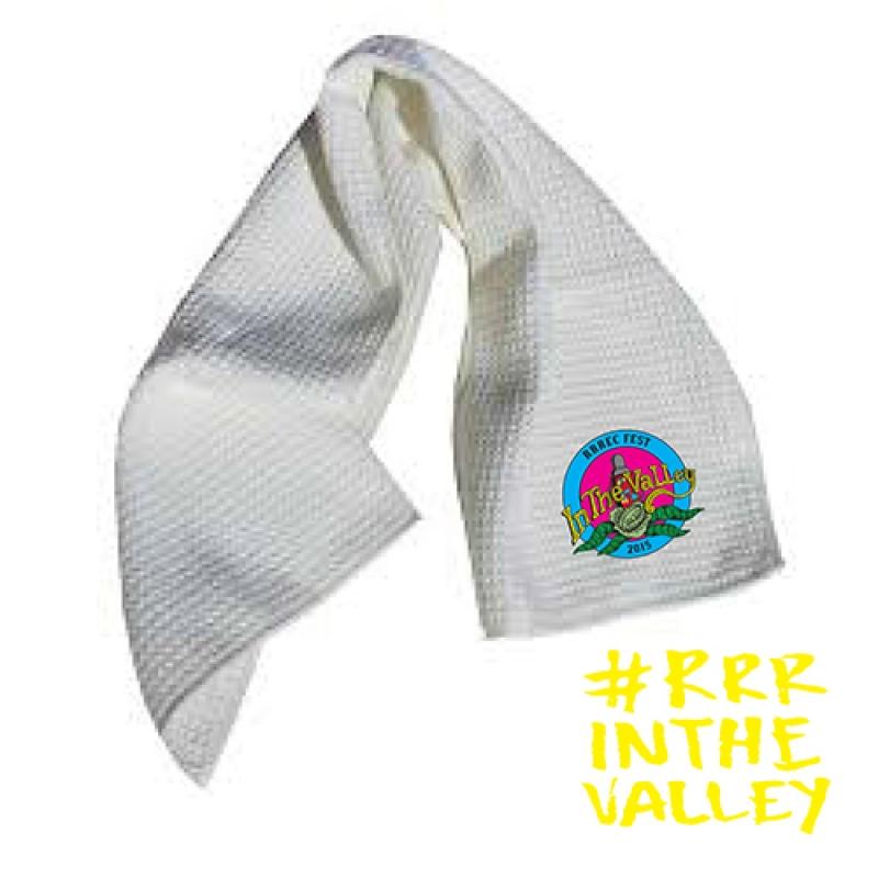 Towel: Rp 50.000,-