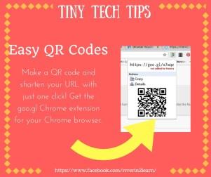 Tiny Tech Tip 2