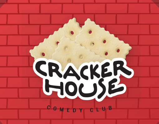 Cracker House Comedy Club
