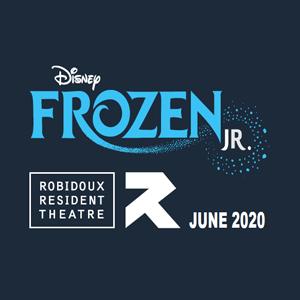 Frozen T-Shirt Back Design