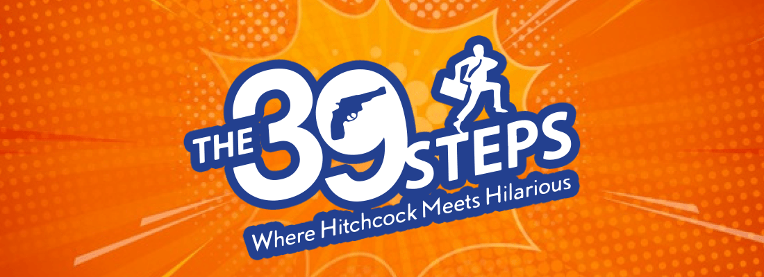 The 39 Steps | Tabletop | 2021-2022