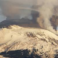 Etna: o maior vulcão ativo da Europa
