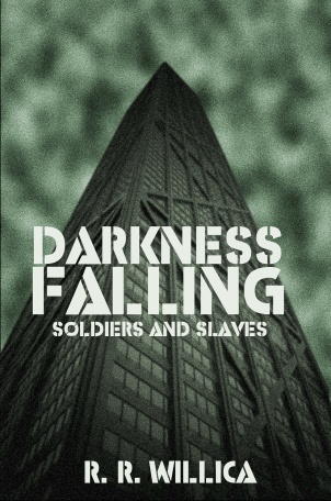 Darkness Falling Book ONe