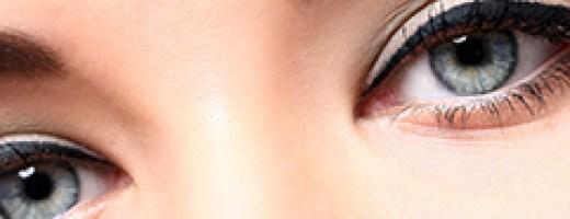 טיפול בעור העיינים (טיפול בקמטים בעיניים)