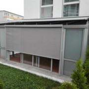 Markisen Sonnenschutz Terrasse Rs Reich 24