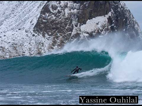 Yassine Ouhilal pic