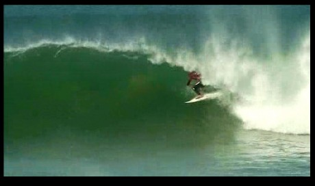 Billabong Pro J-Bay 2009 finals highlights