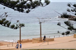 Dee Why Point overview 0830