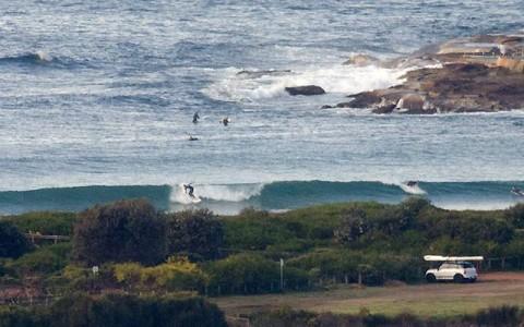 Set wave