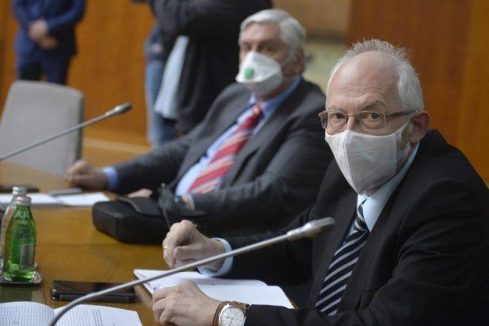 KON PROGOVORIO: Vučić greši, u lice sam mu govorio, ali me ne sluša! 1