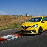 Clio Cup France Press Release A New Era Dawns For The Clio Cup Renaultsport Com