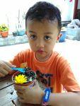 Sulit Makan Pada Bayi dan Anak