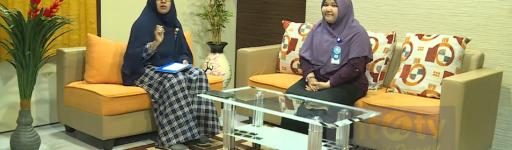 """Video Siaran MTA TV Afifah Kurniati, A.Md.Giz, Praktisi Gizi RS UNS Dengan Tema """"BTP ( Bahan Tambahan Makanan )"""""""