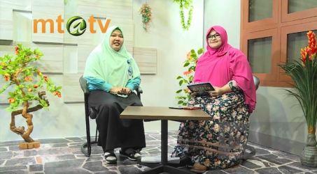 "Video Siaran MTA TV Afifah Kurniati, A.Md.Giz, Praktisi Gizi RS UNS Dengan Tema ""BUAH DAN SAYUR SERTA BERBAGAI MANFAATNYA"""