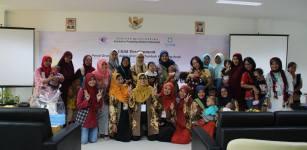 Seminar Kesehatan Exclusive Pumping Indonesia Cabang Solo