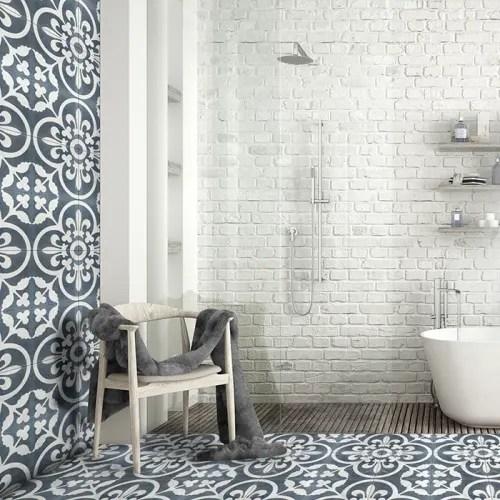 shower shower floor tile by otto tiles