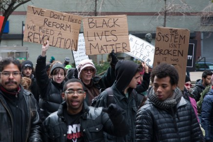 The roots of American racism 4: state racism and the new black resistance