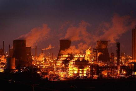 revolutionary reflections | Petrocide: Hydrocabons, Conflict and Climate Chaos