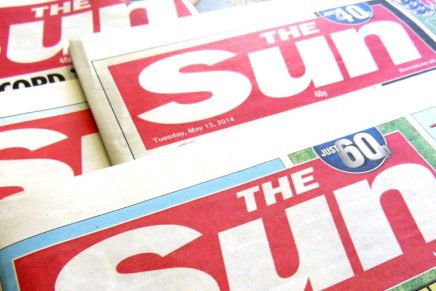 We must fight domestic violence, but not with the hypocritical help of the Sun