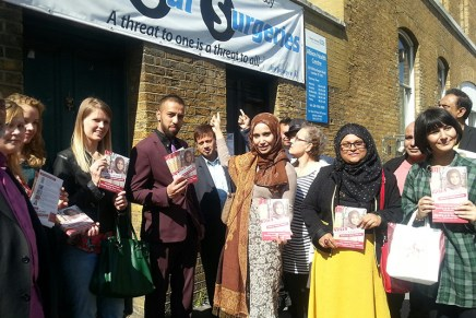 Five reasons why tomorrow's Tower Hamlets election matters