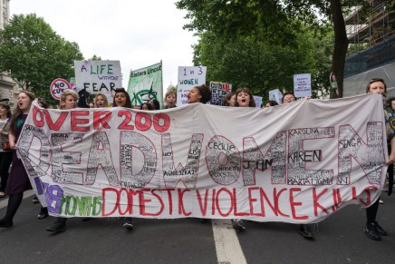 Women's lives under austerity