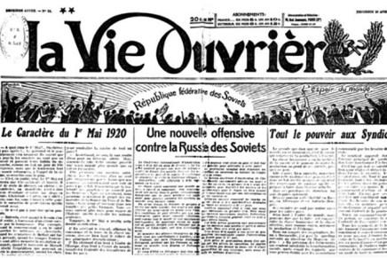Alfred Rosmer: A lifelong revolutionary