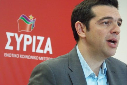 Greek elections are no victory for the left, as Tsipras opens the door to austerity