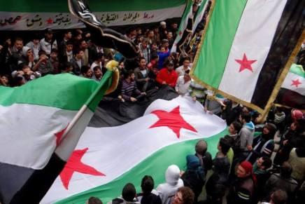 Understanding Syria: resource page
