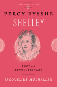 shelley book