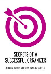 Secrets of a Successful Organiser