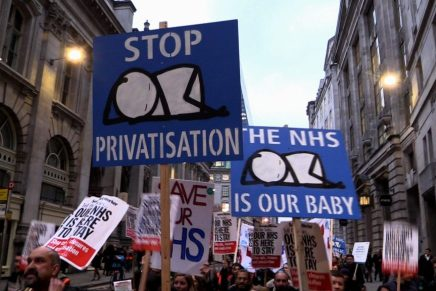 To the BMA: no more concessions, escalate the action