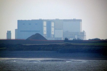Critical Mess: Tories approve Hinkley Point C nuclear disaster