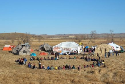 #NoDAPL: How the water protectors won at Standing Rock