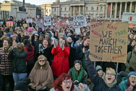 Keep it broad, keep it radical – building a movement to beat Trump