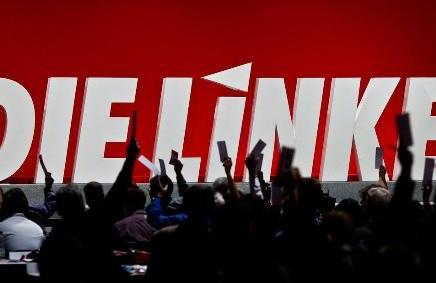 revolutionary reflections | On 'The Crisis in German Politics' – A Response