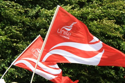 Breaking with the bureaucrats: how to reclaim Unite