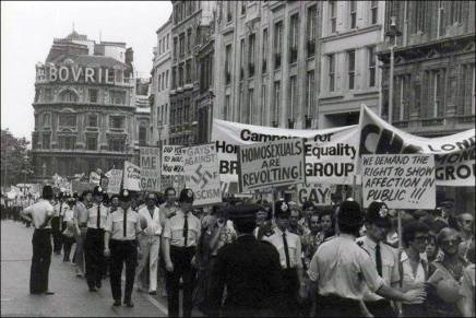 It's 50 years since the Sexual Offences Act – but what changed things for LGBT people?