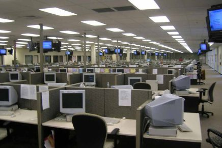 Call Centres: Understanding Casualised Labour